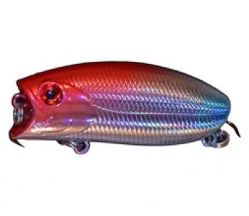 воблер MULLER  56F   021-цвет  56 мм.  9.5 гр.  заглубление 0-0.1m  плавающий